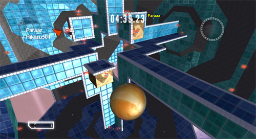 Marble Blast Online new multiplayer maps overview | Marble Blast